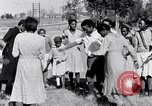 Image of Negro people South Carolina United States USA, 1936, second 2 stock footage video 65675031583