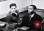 Image of Negro students Washington DC USA, 1939, second 2 stock footage video 65675031589