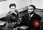 Image of Negro students Washington DC USA, 1939, second 3 stock footage video 65675031589