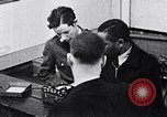 Image of Negro students Washington DC USA, 1939, second 6 stock footage video 65675031589