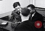 Image of Negro students Washington DC USA, 1939, second 10 stock footage video 65675031589