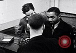 Image of Negro students Washington DC USA, 1939, second 12 stock footage video 65675031589