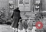 Image of students Washington DC USA, 1939, second 2 stock footage video 65675031591