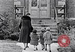 Image of students Washington DC USA, 1939, second 3 stock footage video 65675031591