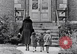 Image of students Washington DC USA, 1939, second 4 stock footage video 65675031591