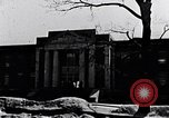 Image of Professor Washington DC USA, 1939, second 2 stock footage video 65675031592