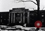 Image of Professor Washington DC USA, 1939, second 5 stock footage video 65675031592