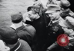Image of German Army officers visit a Kriegsmarine base Germany, 1944, second 12 stock footage video 65675031600
