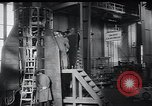 Image of V-2 missile Peenemunde Germany, 1943, second 9 stock footage video 65675031606