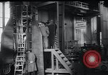 Image of V-2 missile Peenemunde Germany, 1943, second 11 stock footage video 65675031606