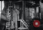 Image of V-2 missile Peenemunde Germany, 1943, second 12 stock footage video 65675031606