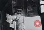 Image of A-4 missile Peenemunde Germany, 1942, second 9 stock footage video 65675031612