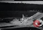 Image of A-4 missile Peenemunde Germany, 1942, second 7 stock footage video 65675031615