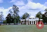 Image of Thomas Jefferson Virginia United States USA, 1944, second 12 stock footage video 65675031621