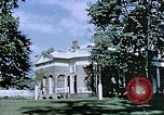 Image of Thomas Jefferson Virginia United States USA, 1944, second 8 stock footage video 65675031623