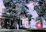 Image of Thomas Jefferson Charlottesville Virginia USA, 1944, second 10 stock footage video 65675031626