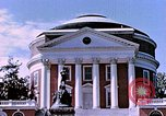 Image of University of Virginia Charlottesville Virginia USA, 1944, second 11 stock footage video 65675031627
