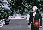 Image of Thomas Jefferson Charlottesville Virginia USA, 1944, second 5 stock footage video 65675031628