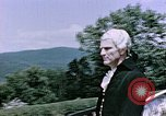 Image of Thomas Jefferson Charlottesville Virginia USA, 1944, second 9 stock footage video 65675031628