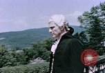 Image of Thomas Jefferson Charlottesville Virginia USA, 1944, second 10 stock footage video 65675031628