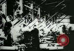 Image of German workers Germany, 1944, second 6 stock footage video 65675031630
