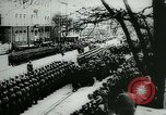 Image of German general Nuremberg Germany, 1944, second 2 stock footage video 65675031632