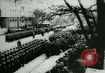 Image of German general Nuremberg Germany, 1944, second 4 stock footage video 65675031632