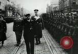 Image of German general Nuremberg Germany, 1944, second 5 stock footage video 65675031632