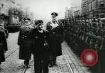 Image of German general Nuremberg Germany, 1944, second 6 stock footage video 65675031632