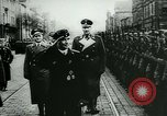 Image of German general Nuremberg Germany, 1944, second 7 stock footage video 65675031632