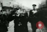 Image of German general Nuremberg Germany, 1944, second 8 stock footage video 65675031632