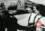 Image of German general Nuremberg Germany, 1944, second 11 stock footage video 65675031632