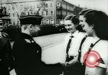 Image of German general Nuremberg Germany, 1944, second 12 stock footage video 65675031632