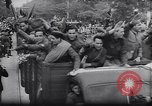 Image of Blue Division Spanish soldiers Madrid Spain, 1942, second 4 stock footage video 65675031637