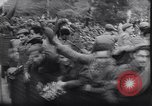 Image of Blue Division Spanish soldiers Madrid Spain, 1942, second 6 stock footage video 65675031637