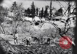 Image of Spanish farmers Spain, 1941, second 8 stock footage video 65675031638