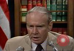 Image of James Wright Washington DC USA, 1983, second 6 stock footage video 65675031645