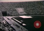 Image of Olympics in Los Angeles 1932 and 1984 Los Angeles California USA, 1983, second 8 stock footage video 65675031646