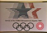 Image of Olympics Los Angeles California USA, 1983, second 11 stock footage video 65675031647
