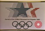 Image of Olympics Los Angeles California USA, 1983, second 12 stock footage video 65675031647