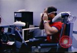 Image of Astronaut training United States USA, 1983, second 7 stock footage video 65675031651