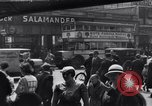 Image of German people Germany, 1948, second 4 stock footage video 65675031658