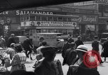 Image of German people Germany, 1948, second 5 stock footage video 65675031658