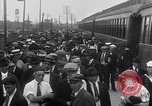 Image of U.S. Navy recruits Chicago Illinois USA, 1918, second 6 stock footage video 65675031676