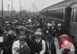 Image of U.S. Navy recruits Chicago Illinois USA, 1918, second 7 stock footage video 65675031676
