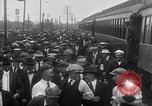 Image of U.S. Navy recruits Chicago Illinois USA, 1918, second 9 stock footage video 65675031676