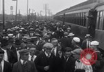 Image of U.S. Navy recruits Chicago Illinois USA, 1918, second 12 stock footage video 65675031676