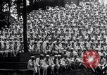 Image of Sailors in training Chicago Illinois USA, 1918, second 2 stock footage video 65675031677
