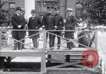 Image of Captain William A. Moffett, USN Chicago Illinois USA, 1918, second 5 stock footage video 65675031678