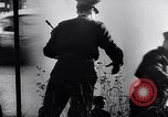 Image of British women in wartime United Kingdom, 1940, second 1 stock footage video 65675031681